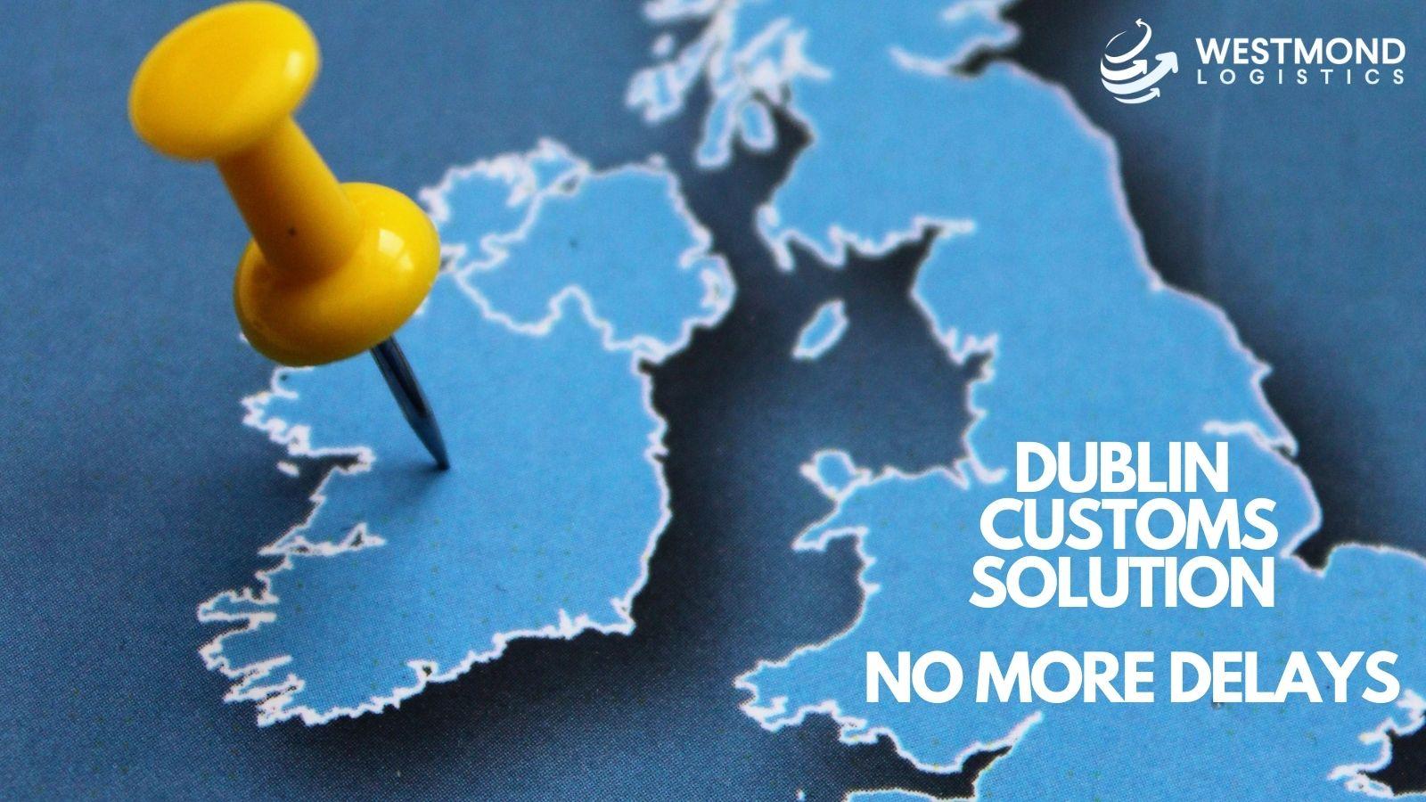 Republic of Ireland Customs Clearances